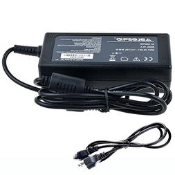 ABLEGRID AC Adapter for Amcrest 1080P NVR NV1104 4CH Securit