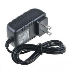 ABLEGRID AC Adapter Charger for Sannce 8CH 1080N IR-Cut Secu