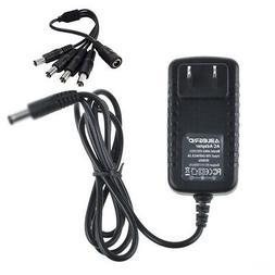 ABLEGRID AC/DC Adapter For Lorex Blackbox 2 Series Vantage S