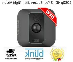 Add-on Blink XT Home Security Camera HD Video Works with XT2