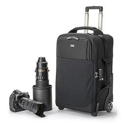 Think Tank Airport Security V3.0 Carry-On Rolling Bag for 2