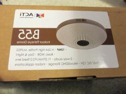 ACTi B55 10 MP WDR Network PoE IP Dome Security Surveillance