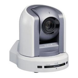 Sony BRC300 NTSC 1/4.7 3CCD Pan/Tilt/Zoom Color Video Camera