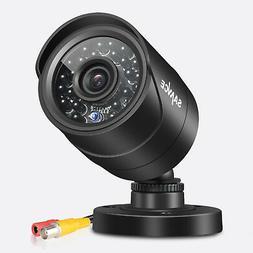 SANNCE 1x Bullet 900TVL Outdoor IR Day Night Security Survei