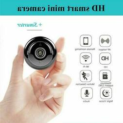 Cam V2 1080p Audio HD Wireless WiFi Indoor Smart Home Camera