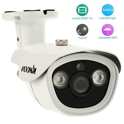 KKmoon CCTV Camera Night Version 24 Infrared LEDs Wide Angle