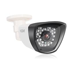 TMEZON HD CCTV Security Camera 960H Home Security Day/Night