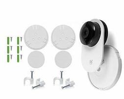 CloverTale Yi Home Camera Wall Mount Stand Bracket for Yi Ho