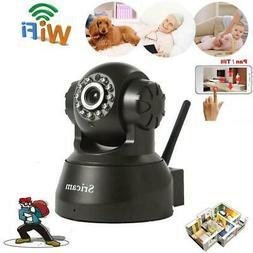 Sricam CMOS HD Outdoor IP Camera Wireless Wifi CCTV Surveill