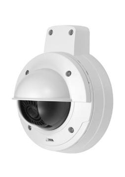 Axis Communications P3367-VE Vandal-Resistant Outdoor Fixed