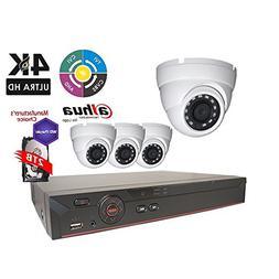 Dahua Penta-brid 1080P Security Package: 8CH 1080P Penta-bri