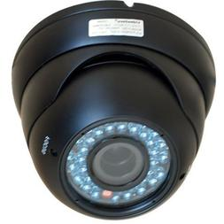 VideoSecu Dome Outdoor CCD Vandal Proof Security Camera Day