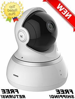 YI Dome Camera 360° HD Home Wireless IP Security Surveillan