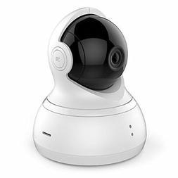 YI Dome Camera Pan/Tilt/Zoom Wireless IP Security Surveillan