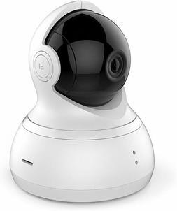 Dome Camera Pan/Tilt/Zoom Wireless IP Indoor Security Survei