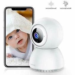 Dome Cameras 1080P Smart Home Security Wireless Indoor Surve