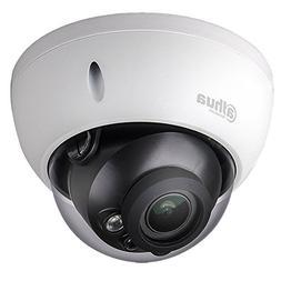 Dahua 4MP Dome POE IP Camera IPC-HDBW4433R-ZS,2.7-12mm Motor