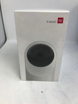 YI - Dome X - Smart Camera - Home Security - 1080p - Night V