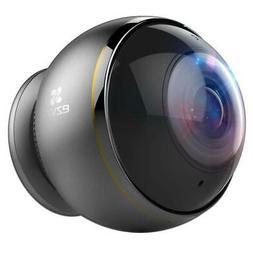 EZVIZ ez360 Pano TripleHD 360 Degree Panoramic Wireless Wi-F