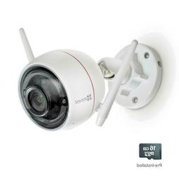 EZVIZ ezGuard 1080p - Wireless Wi-Fi Security Camera with Re