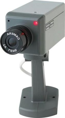 SE FC9957 Fake Security Camera with Motion Detection Sensor