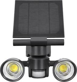 Wasserstein - Floodlight with Solar Panel for Blink XT and B