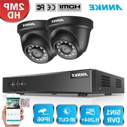 <font><b>ANNKE</b></font> 4CH <font><b>1080P</b></font> CCTV