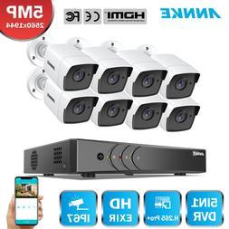 <font><b>ANNKE</b></font> 8CH 5MP Ultra HD CCTV <font><b>Cam