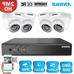 <font><b>ANNKE</b></font> <font><b>1080P</b></font> 8CH CCTV