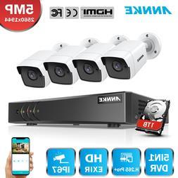 <font><b>ANNKE</b></font> H.265+ 5MP Ultra HD 8CH DVR CCTV S