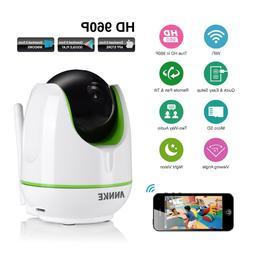 <font><b>ANNKE</b></font> HD Wireless IP <font><b>Camera</b>