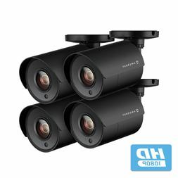 Amcrest Full HD 1080P Bullet Outdoor Security Camera
