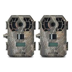 Stealth Cam  G42NG No-Glo Trail Game Cameras 10MP