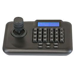 GW Security Pan Tilt Zoom PTZ Controller with 3 axis Joystic