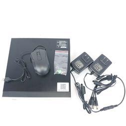 ZOSI H.264 HD 1080P DVR Network Digital DVR Video Recorder C
