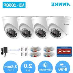 ANNKE HD 1080P Home&Business Smart Security Surveillance Cam