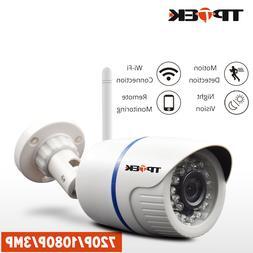 HD 1080P IP <font><b>Camera</b></font> Outdoor WiFi Home <fo