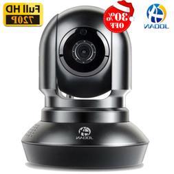 JOOAN HD 720P Home Security WiFi CCTV IP Camera Wireless WI-
