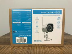 Zmodo HD 720p Wireless Outdoor Security Camera System with N
