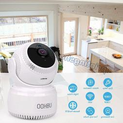 UOKOO HD Camera 720P Surveillance Pan Tilt Wireless Wifi IP