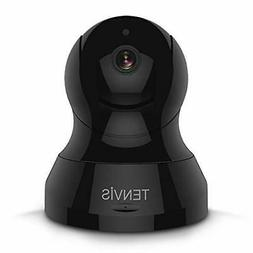 TENVIS HD IP Camera - WiFi Surveillance Camera, Home Securit