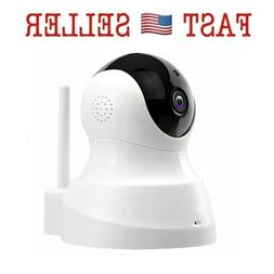 TENVIS HD IP Camera Wireless Surveillance Camera Night Visio