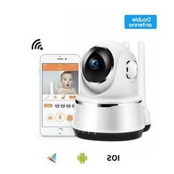 FREDI HD1080P Mini Camera 140 Wide Angle VR Wireless WIFI Sm
