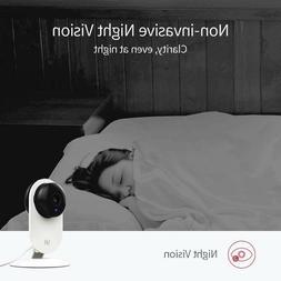 YI Home Camera 4pcs Wireless IP Security Surveillance System
