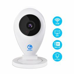 JOOAN Home HD IP Camera 720 Mp, Wireless Through Smart-Phone