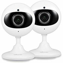 Home Remote Monitoring Systems Security Camera, 720P WiFi Wi
