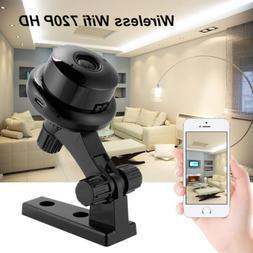 Home Security Indoor Surveillance 720P HD Two-way Audio Came