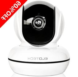 Home Security IP Camera System 1080p HD – Baby, Pet, Nanny