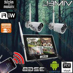 Home Security System Camera 32GB IP Wireless Farm House Phon