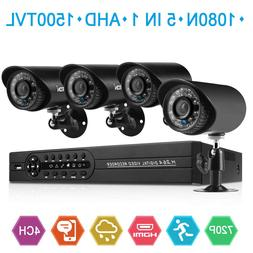 house security camera system 1080n dvr 4